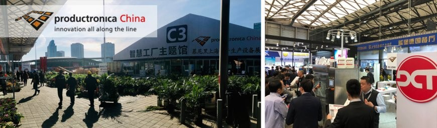 Productronica China 2019