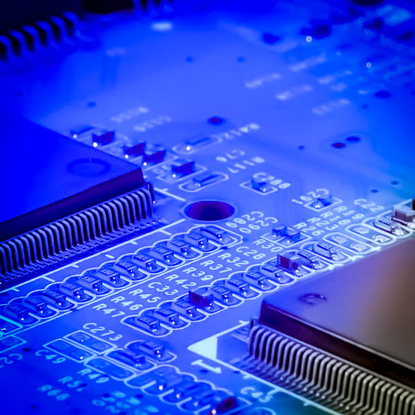 Case Studies - Conformal Coating Cleaning