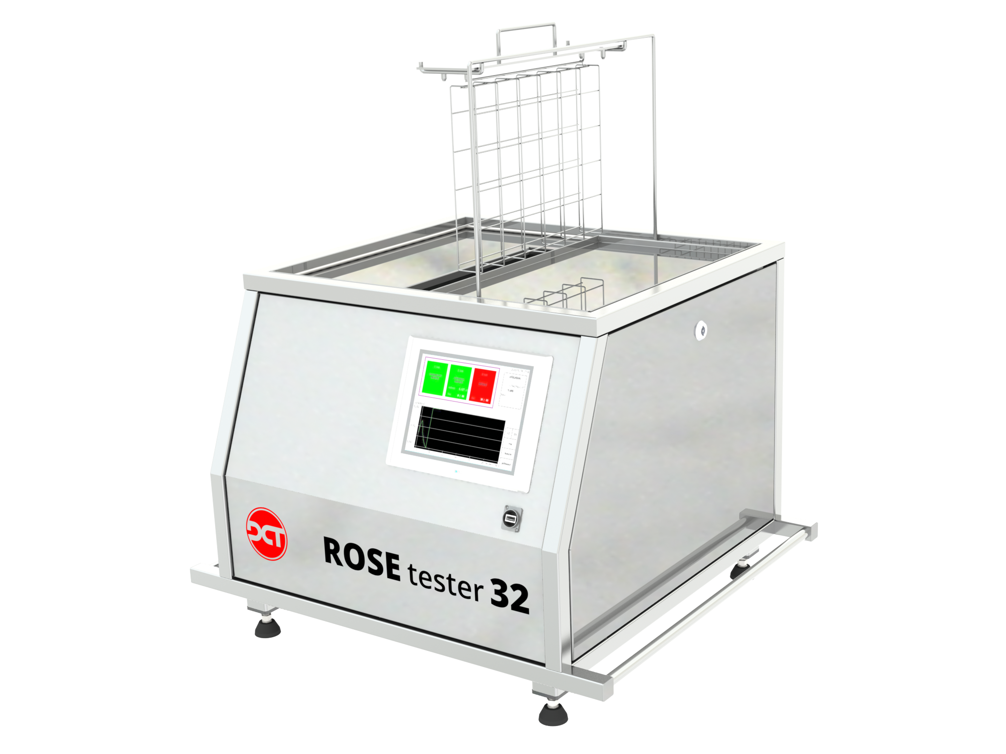 ROSE tester 32