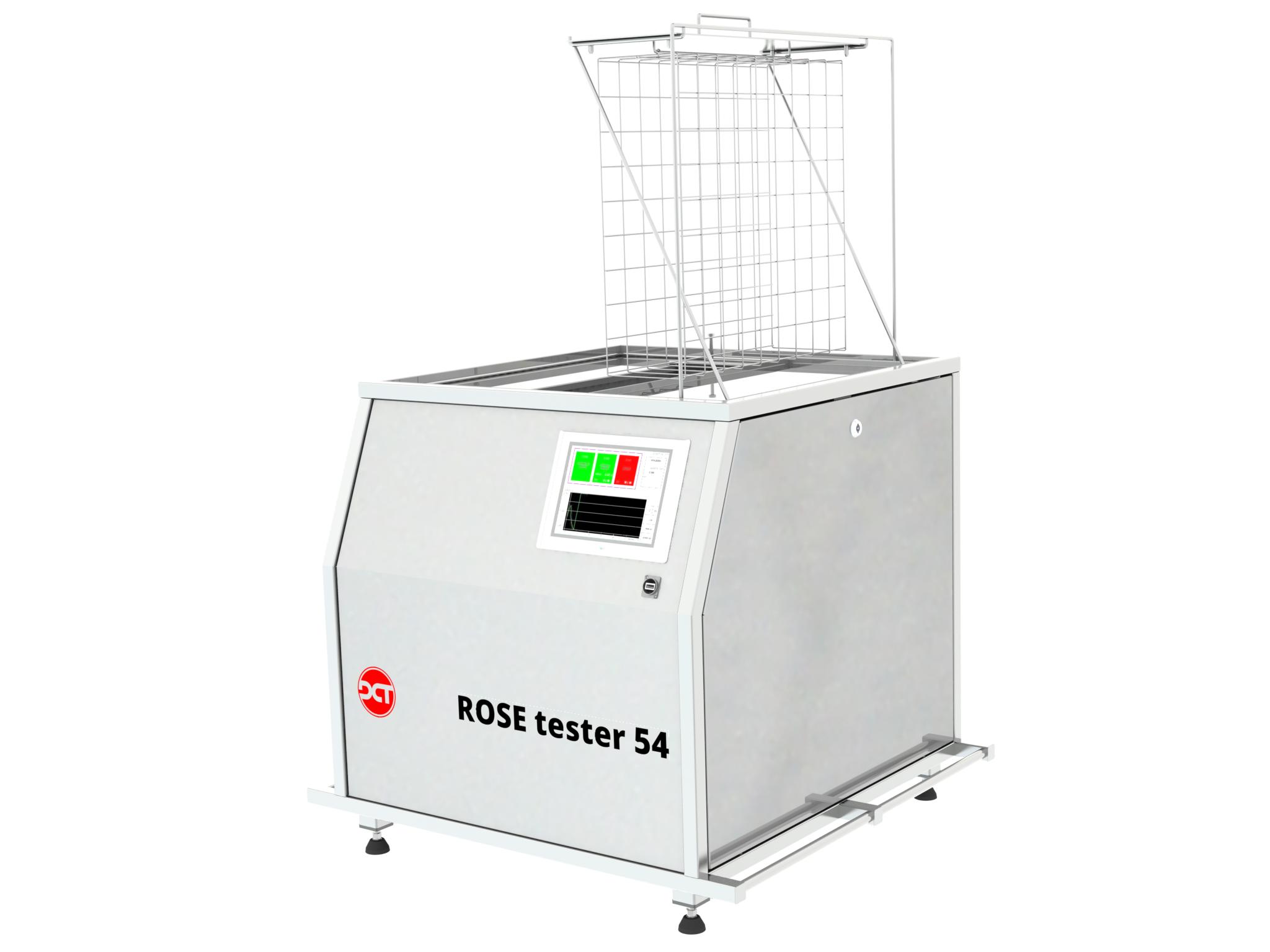 ROSE tester 54